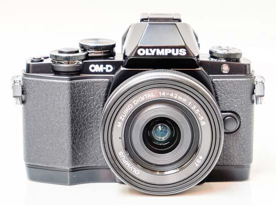 Olympus M.ZUIKO Digital ED 40-150mm f/4-5.6
