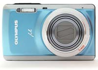 Olympus Mju 7040