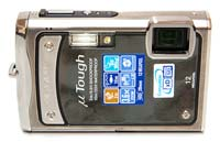 Olympus mju Tough 8000