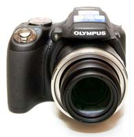 Olympus SP-590UZ
