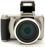Fujifilm FinePix HS10