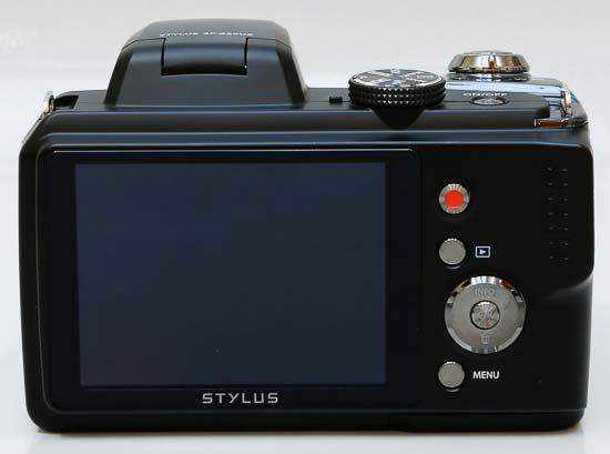 Olympus SP-820UZ