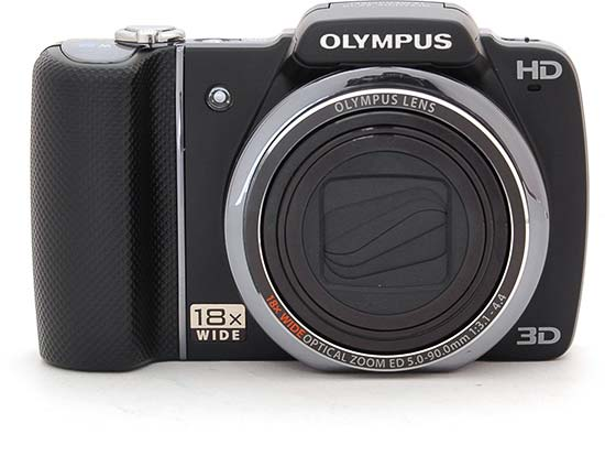 Olympus SZ-10