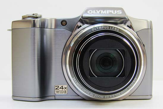 Olympus SZ-14