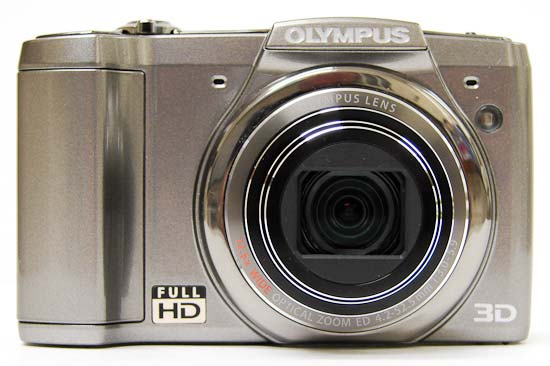 Olympus SZ-20