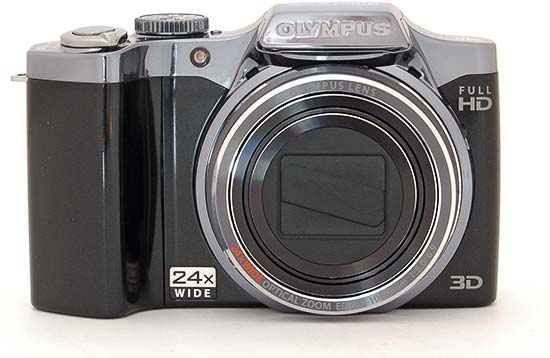 Olympus SZ-30MR
