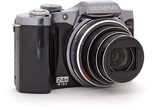 Olympus SZ-30MR