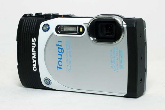 Olympus TG-850