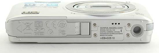 Olympus VG-130