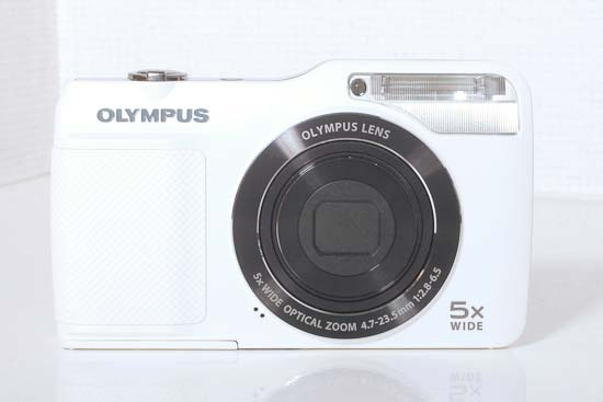 Olympus VG-170