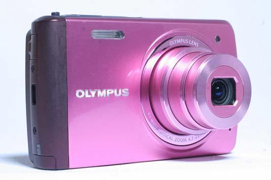 Olympus VH-410