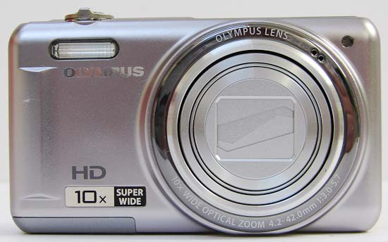 Olympus VR-310
