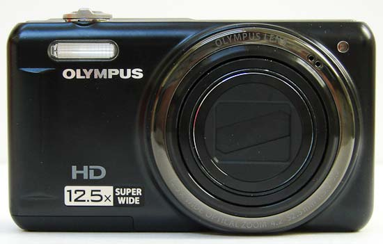 Olympus VR-320