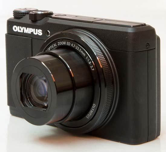Olympus XZ-10