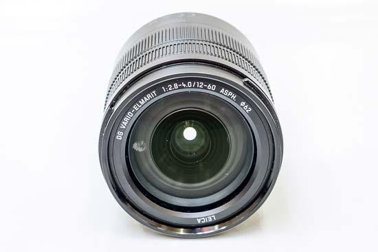 Leica DG Vario-Elmarit 12-60mm f/2.8-4.0 ASPH