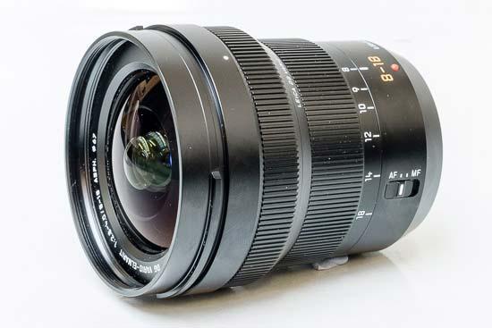 Leica DG Vario-Elmarit 8-16mm f/2.8-4.0 ASPH