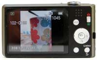 Panasonic Lumix DMC-FS18