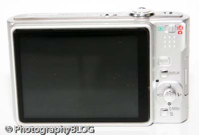 Panasonic Lumix DMC-FS20