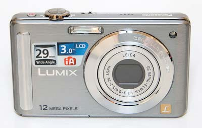 Panasonic Lumix DMC-FS25