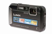 Panasonic Lumix DMC-FT25