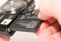 Panasonic Lumix DMC-FX90