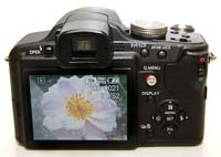 Panasonic Lumix DMC-FZ28