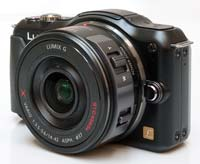 Panasonic Lumix DMC-GF5