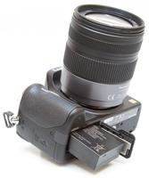 Panasonic Lumix DMC-GH2