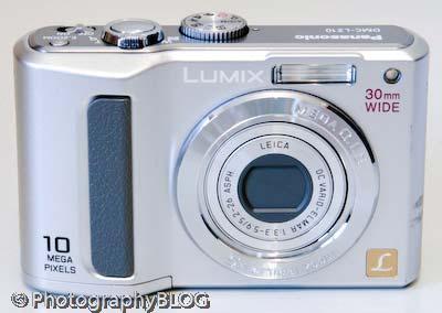 Panasonic Lumix DMC-LZ10