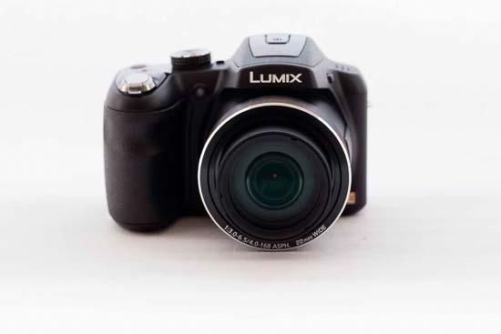 Panasonic Lumix DMC-LZ40