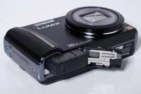 Panasonic Lumix DMC-TZ19