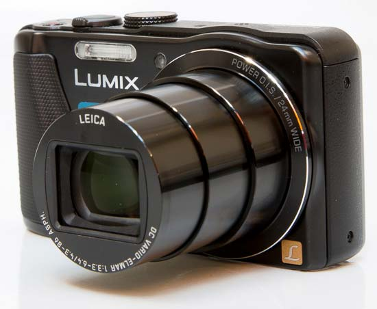 Panasonic Lumix DMC-TZ35