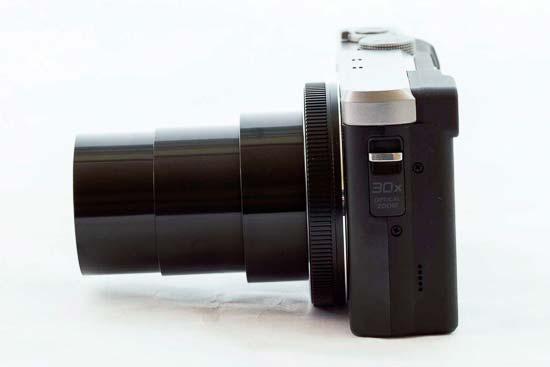 Panasonic Lumix DMC-TZ80
