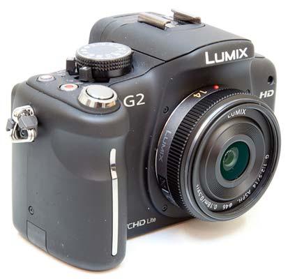 Panasonic LUMIX G FISHEYE 8mm F3.5