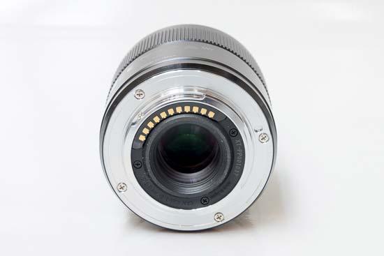 Panasonic LEICA DG MACRO-ELMARIT 45mm F2.8 ASPH. MEGA O.I.S