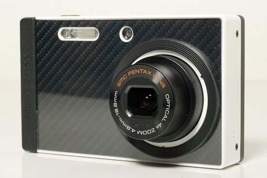 Pentax Optio RS1500