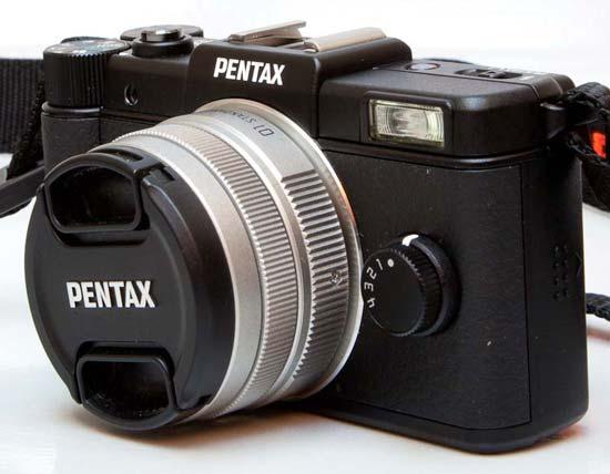 Pentax Q