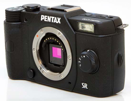 Pentax Q10