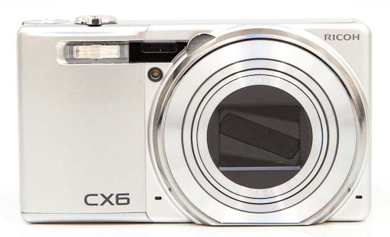 Ricoh CX4
