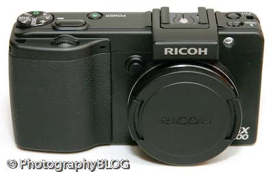 Ricoh GX200