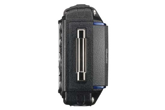 Ricoh WG-4 GPS