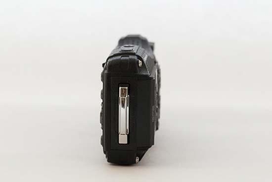 Pentax WG-5 GPS