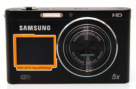 Samsung DV300F