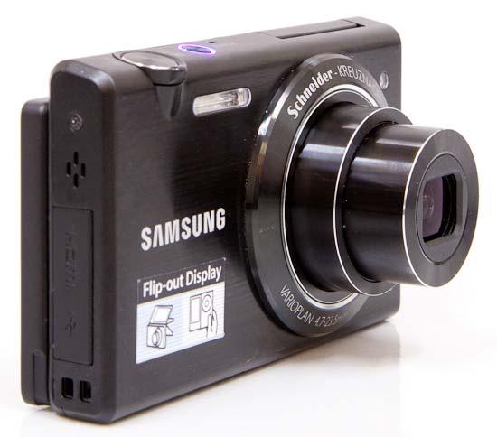 Samsung MV800