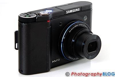 Samsung NV10