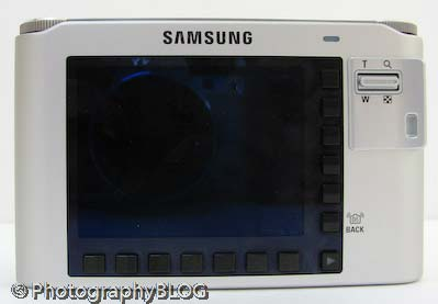 Samsung NV24HD