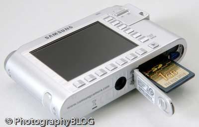 Samsung NV40