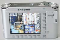 Samsung NV40