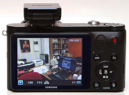 Samsung NX1000