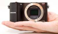 Samsung NX200